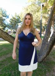 Danielle FTV Fashion In The Park Picture 1