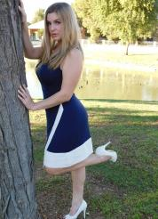 Danielle FTV Fashion In The Park Picture 10