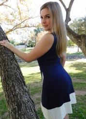 Danielle FTV Fashion In The Park Picture 3