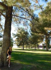 Danielle FTV Fashion In The Park Picture 4